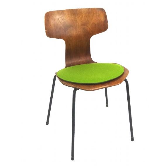 stuhlkissen l 3103 i arne jacobsen alle stuhlkissen stuhlkissen. Black Bedroom Furniture Sets. Home Design Ideas