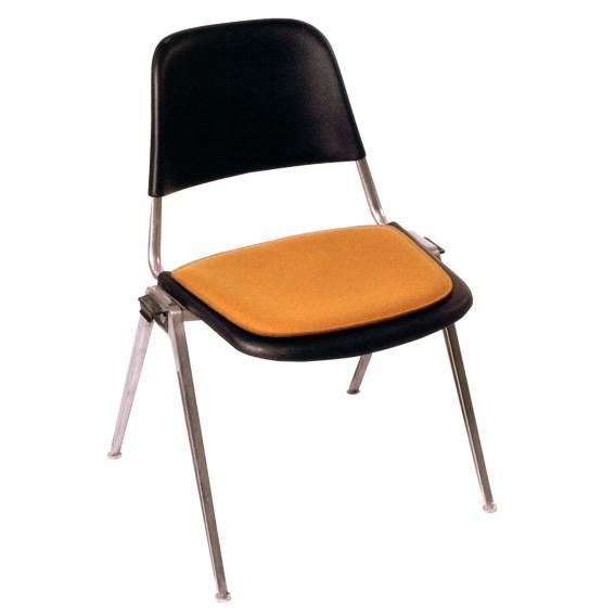 Stuhlkissen Stacking Chair Don Albinson