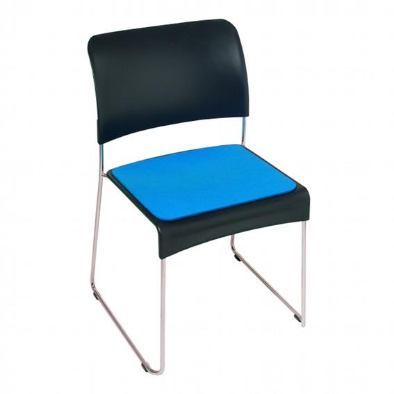 sitzauflage l sim i jasper morrison eames plastic chair sitzauflagen nach stuhlmodell. Black Bedroom Furniture Sets. Home Design Ideas