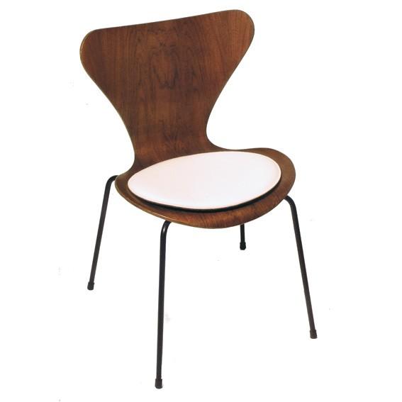 Stuhlkissen l 3107 I Arne Jacobsen