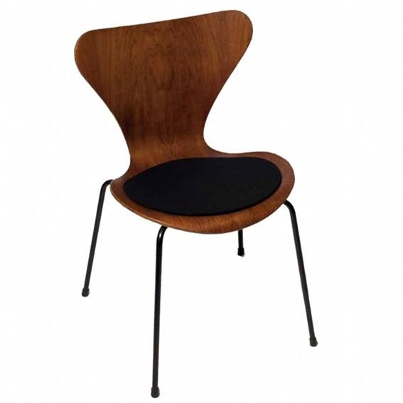 Sitzauflage L 3107 I Arne Jacobsen | Eames Plastic Chair | Sitzauflagen  Nach Stuhlmodell | Sitzauflagen | Filzkissen.de