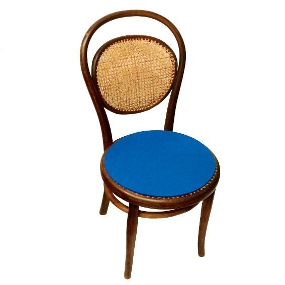 Sitzauflage Stuhl 15 Michael Thonet Raumformplan