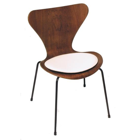stuhlkissen l 3107 i arne jacobsen alle stuhlkissen stuhlkissen. Black Bedroom Furniture Sets. Home Design Ideas