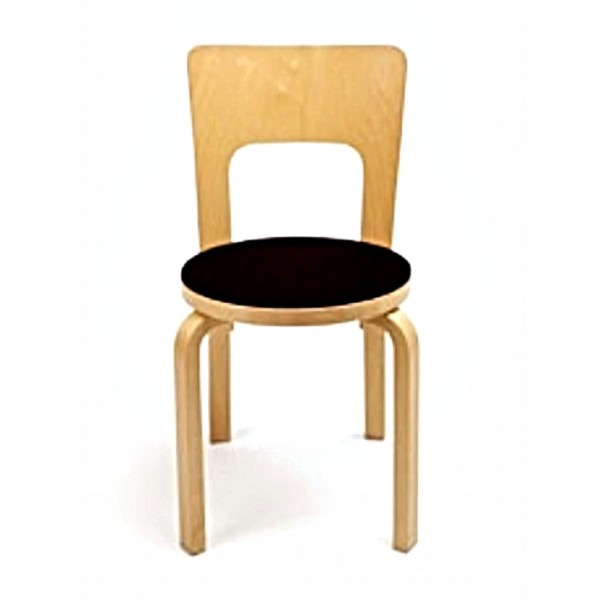 Filz Stuhl Kissen Chair 66 Alvar Aalto