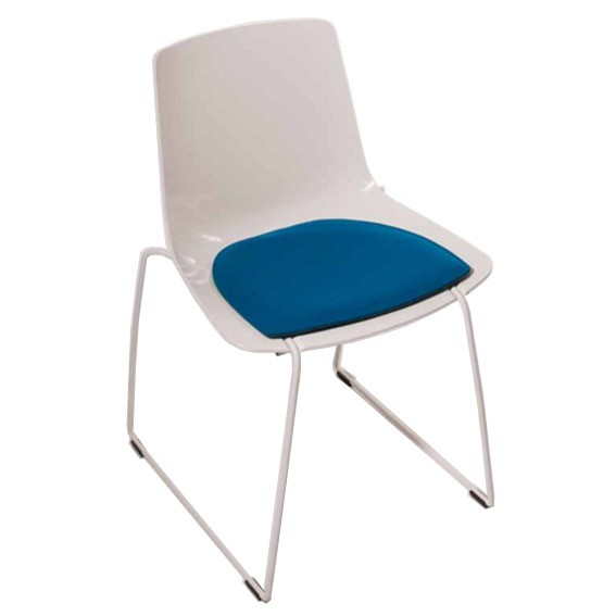 Stuhlkissen l CLIPT CHAIR – MILLER