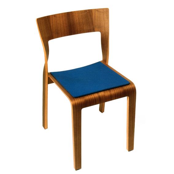 sitzauflage l torsio i hanspeter steiger eames plastic chair sitzauflagen nach stuhlmodell. Black Bedroom Furniture Sets. Home Design Ideas
