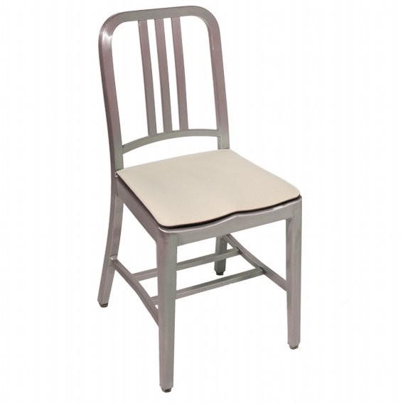 Navy Chair Stuhlkissen Emeco