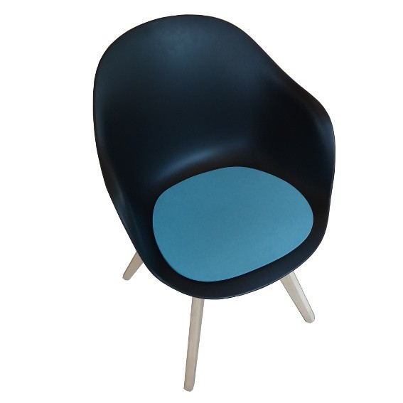 sitzauflage l adelaide arm chair i boconcept eames plastic chair sitzauflagen nach. Black Bedroom Furniture Sets. Home Design Ideas