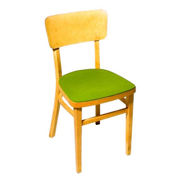 Sitzauflage l Frankfurter Küchenstuhl | Eames Plastic Chair ...