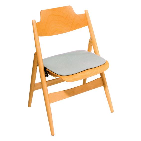 Sitzauflage L Se 18 I Egon Eiermann Eames Plastic Chair