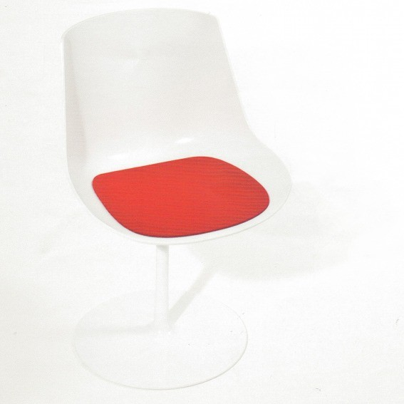 Filz_Auflage_Flow_Chair_Jean_Marie_Massaud_Parkhaus_Berlin