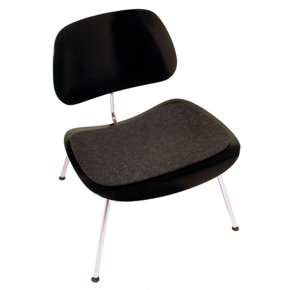 sitzauflage l lcm i charles ray eames eames plastic chair sitzauflagen nach stuhlmodell. Black Bedroom Furniture Sets. Home Design Ideas